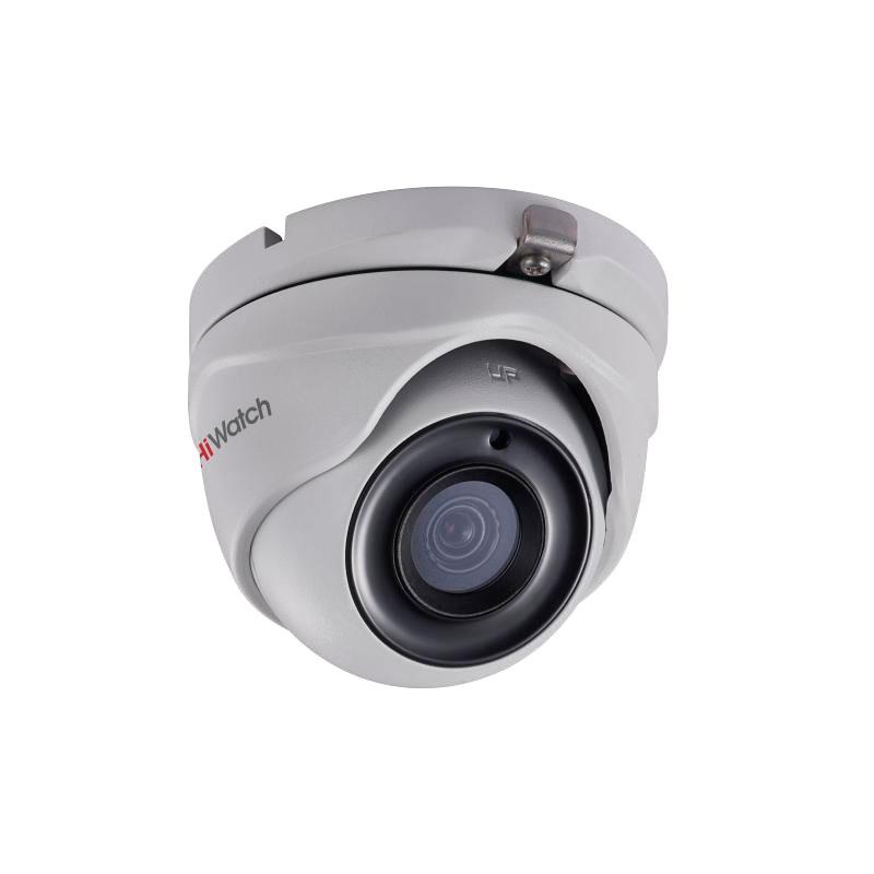 все цены на Аналоговая камера HiWatch DS-T503 6mm онлайн
