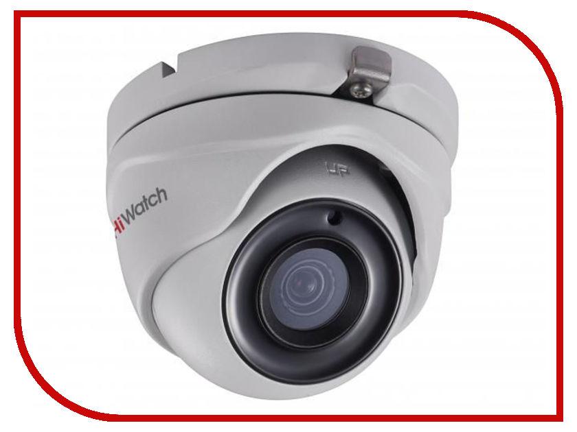Аналоговая камера HikVision HiWatch DS-T503 3.6mm