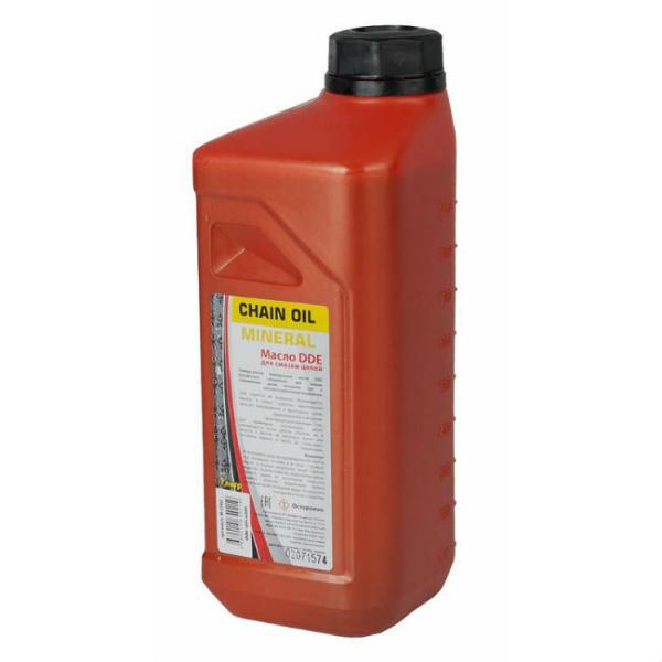 Масло DDE 1L M-CHO для смазки цепей