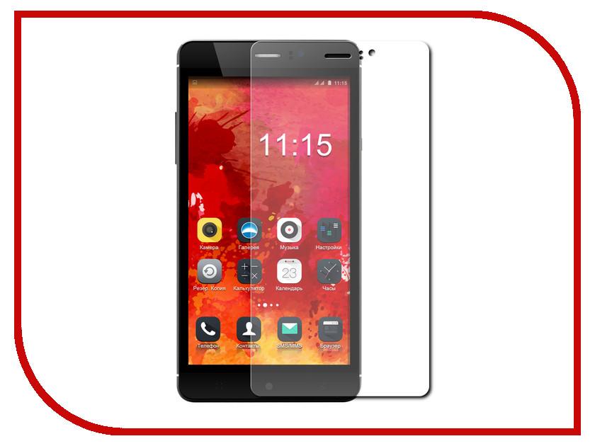Аксессуар Защитное стекло RoverPhone EVO 6 Gecko 0.26mm ZS26-GROVEVO6<br>