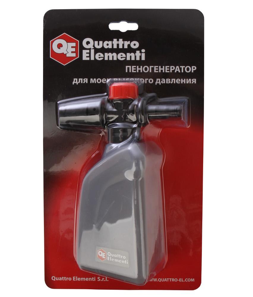 Пеногенератор Quattro Elementi 248-412