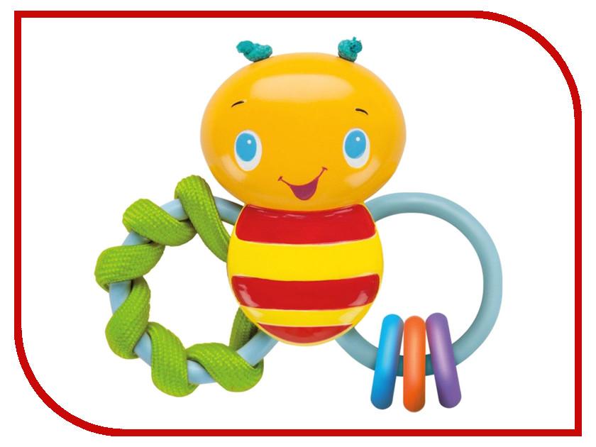 Игрушка Bright Starts погремушка для малышей Пчелка 52025