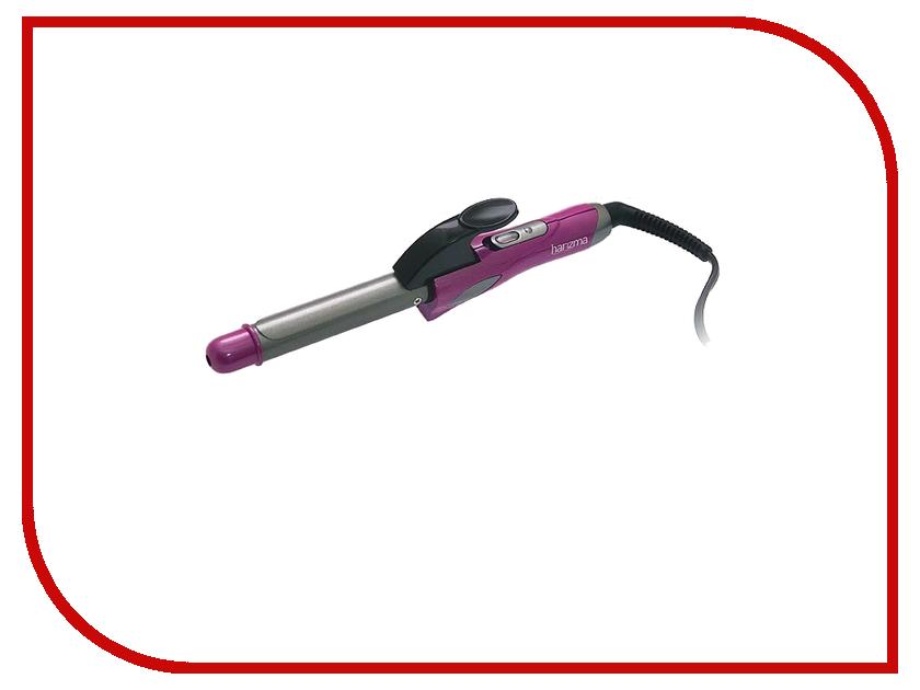 Стайлер Harizma H10305-19 Mini Curl плойка harizma professional h10305 25 mini curl 25 мм плойка для волос 1 шт
