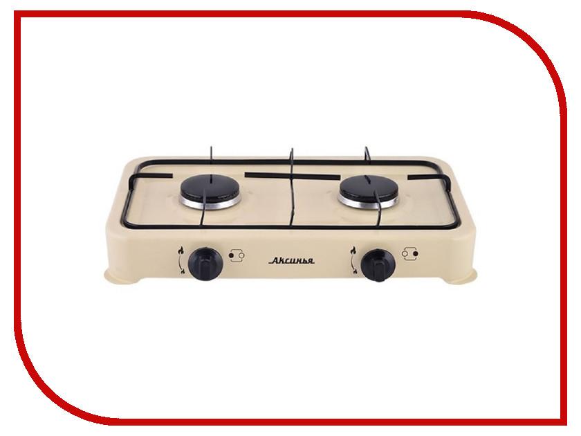 Плита Аксинья КС-102 Beige плита аксинья кс 005 brown