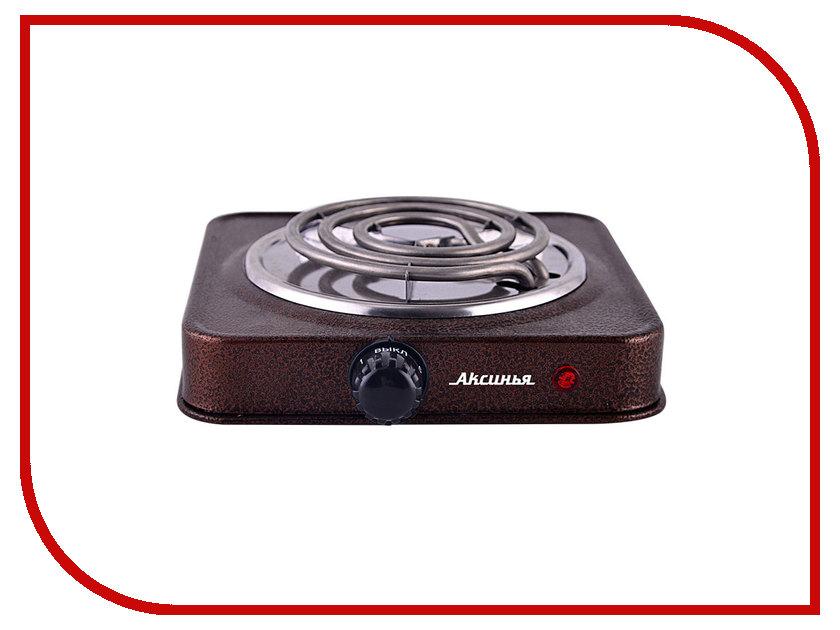 Плита Аксинья КС-005 Brown