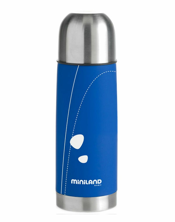 Термос Miniland Soft Thermo 500ml 89090 Blue