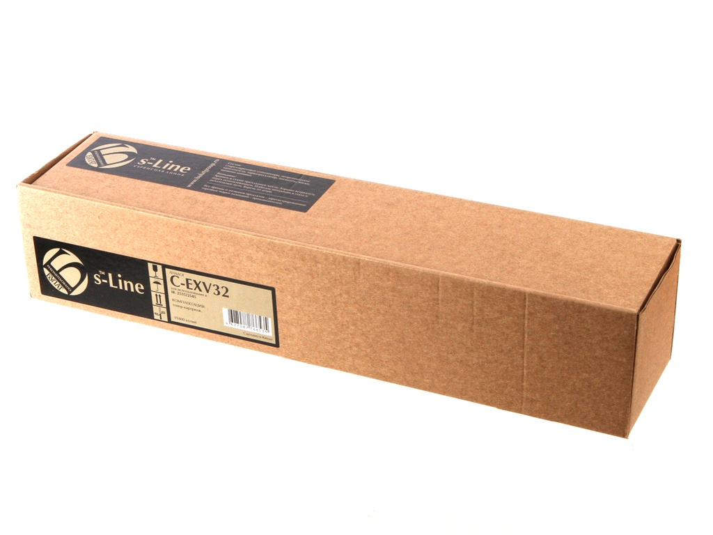Картридж S-Line Canon IR-2535/2545 C-EXV32 DACNIR2535050