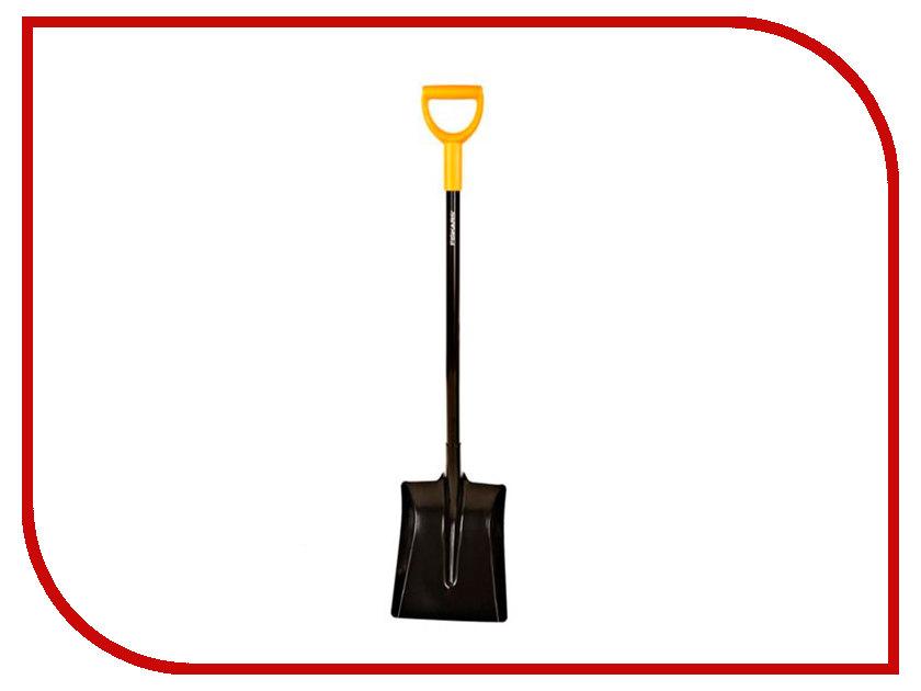Лопата Fiskars 1001580 / 132911 для бетона лопата автомобильная fiskars snowxpert 63 см