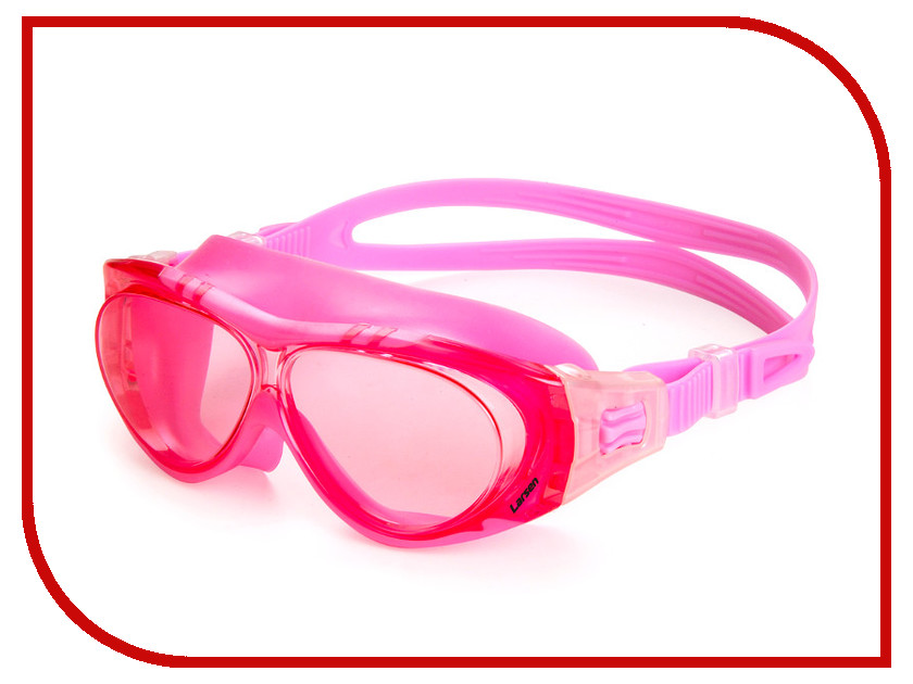 Очки Larsen DK6 Pink беруши larsen e4 lu9 tpe