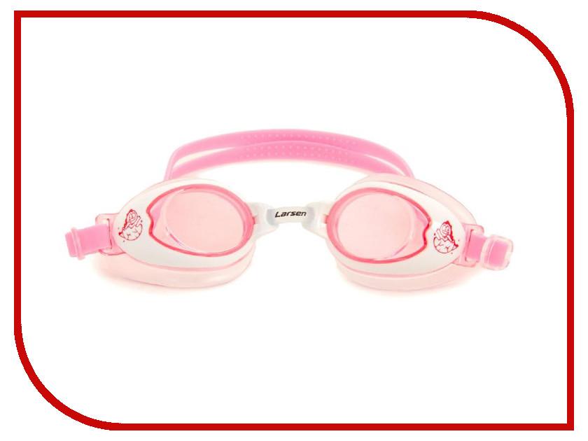 Очки Larsen DR15 Pink larsen e7700