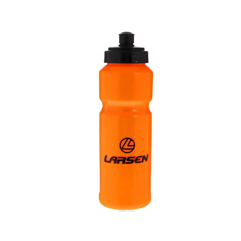Бутылка Larsen 600ml Orange H23PE-600.02 недорго, оригинальная цена