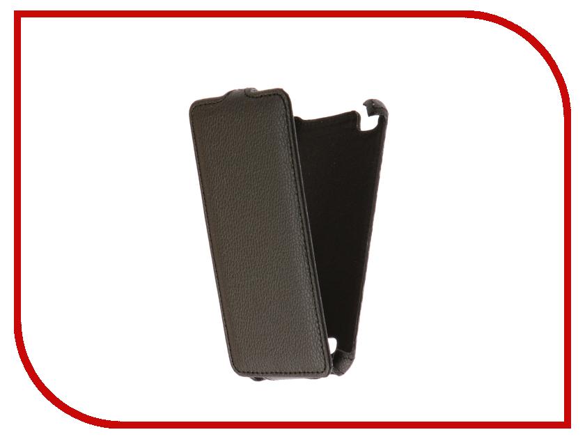 Аксессуар Чехол Xiaomi Redmi 4A Svekla Black FL-SVXIRED4A-BL цена