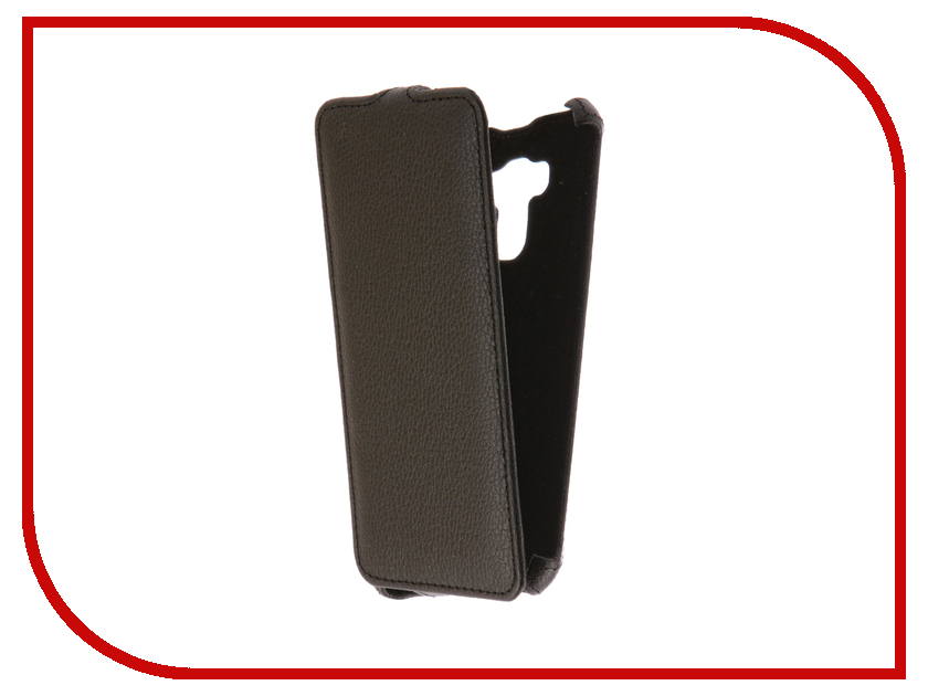 Аксессуар Чехол ASUS ZenFone 3 Max ZC553KL Svekla Black FL-SVASZC553KL-BL цена