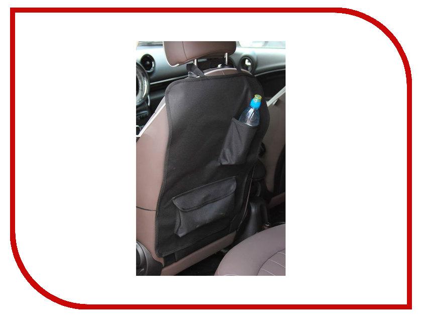 Чехол Wiiix ZAN-FS-2K-RU Накидка защитная на спинку сиденья