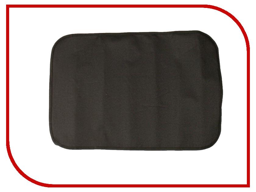 Накидка защитная на спинку сиденья WIIIX ZAN-FS-RU экран на спинку кресла кикмат wiiix zan fs 2k ru
