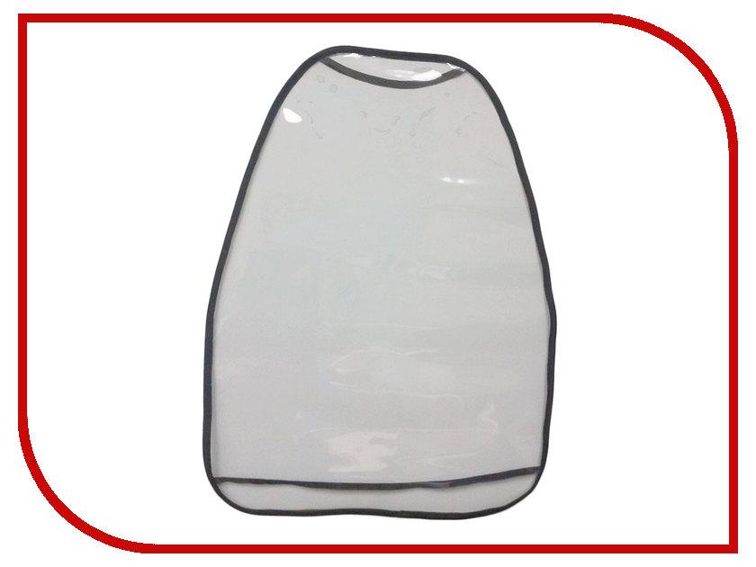 Чехол Wiiix ZAN-FS-T Накидка защитная в автомобиль прозрачная