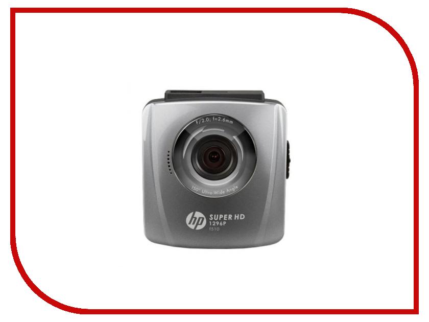 Видеорегистратор HP f510 hp 932xl cn053ae