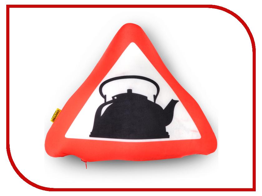 Игрушка антистресс Expetro Значок на дороге новичок D005 expetro барри