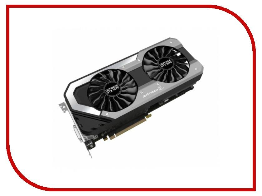 все цены на Видеокарта Palit GeForce GTX 1080 Jetstream 1607Mhz PCI-E 3.0 8192Mb 10000Mhz 256 bit DVI HDMI HDCP NEB1080015P2-1040J онлайн