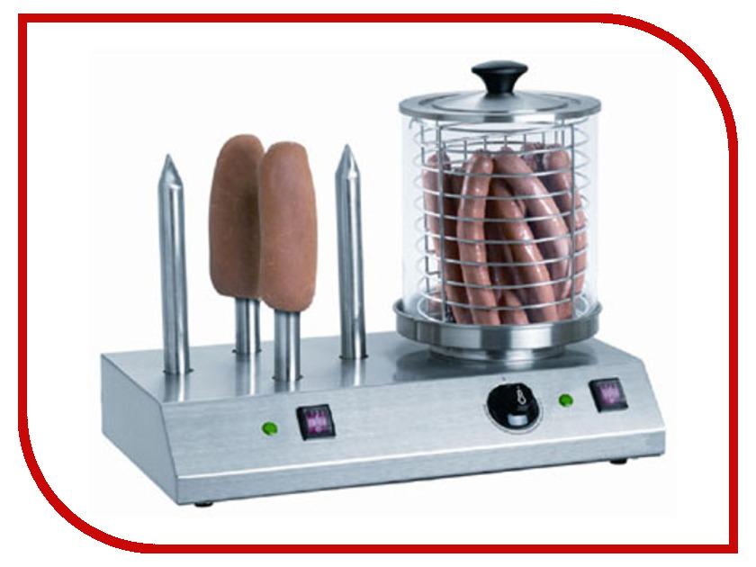 аппарат для хот-догов Gastrorag LY200602