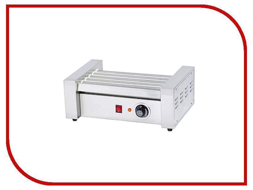 аппарат для хот-догов Gastrorag EL-HD5 gastrorag qf 5w
