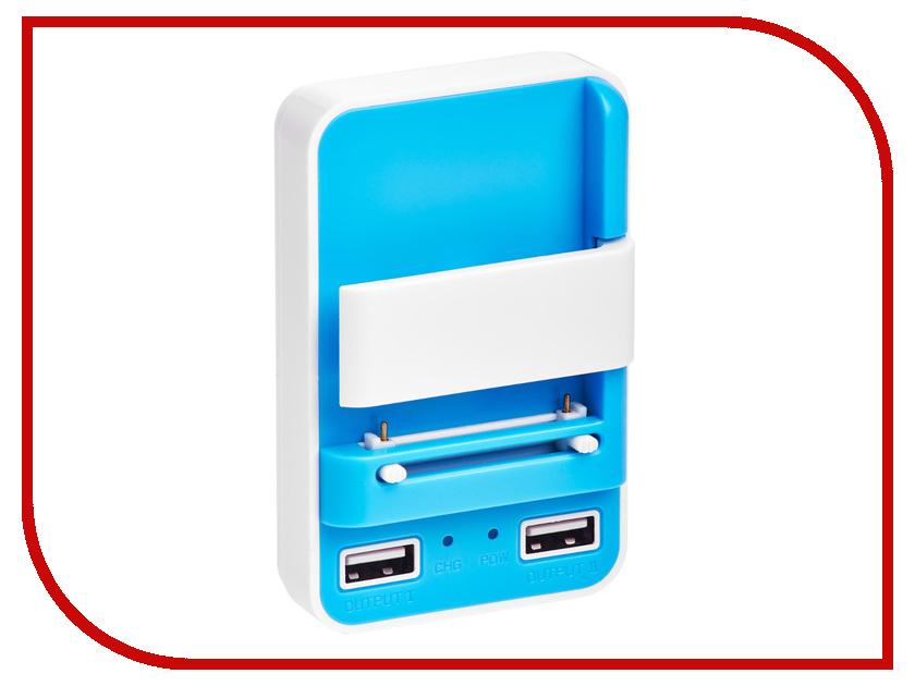 Зарядное устройство Partner Blue ПР028518
