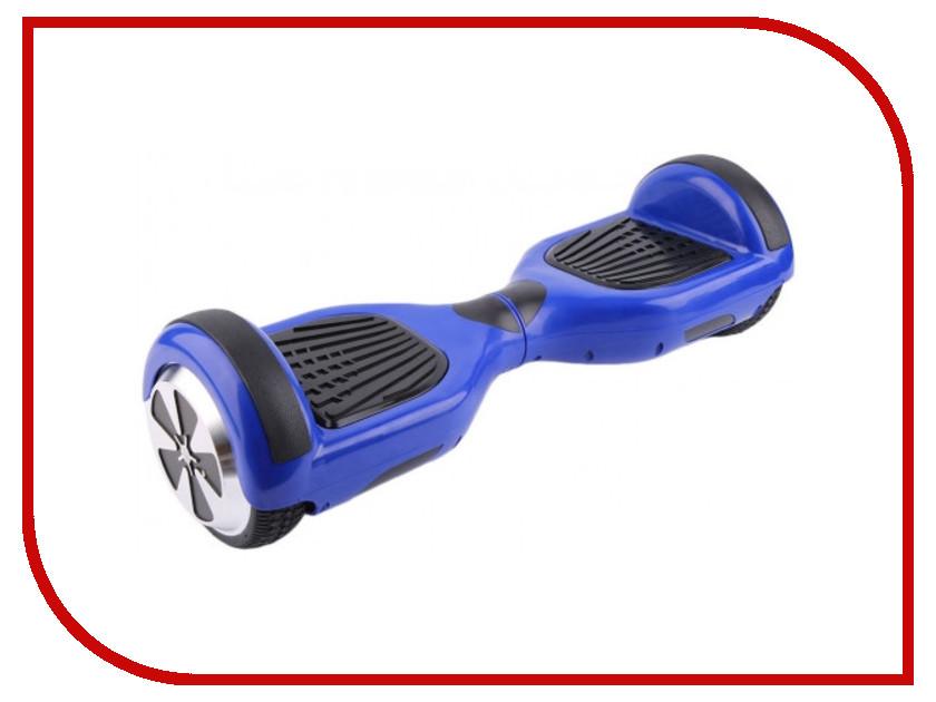 Гироскутер Novelty Electronics L1 Blue