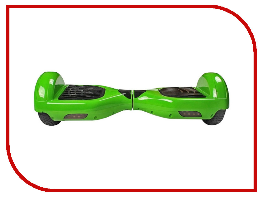 Гироскутер Novelty Electronics L1 Green