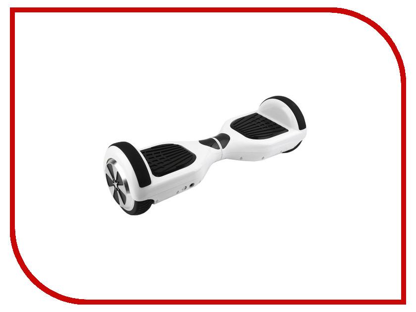 Гироскутер Novelty Electronics L1 White