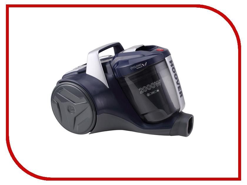 Пылесос Hoover BR2020 019 пылесос hoover txp 1520 019 xarion pro