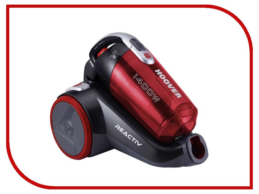 Пылесос Hoover RC 1410 019 пылесос hoover txp 1520 019 xarion pro