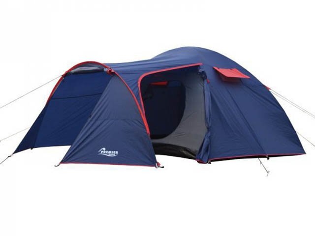 Палатка Premier BORNEO-6