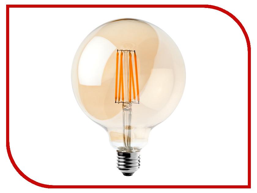 Лампочка Маяк LBF-G125D-E27/8W/2200-001 g l i d e