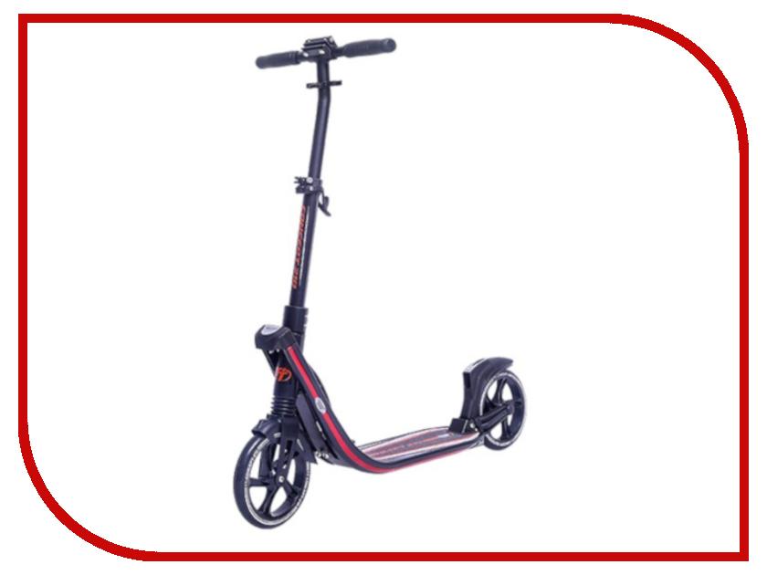 Самокат Tech Team Concept 210 Red