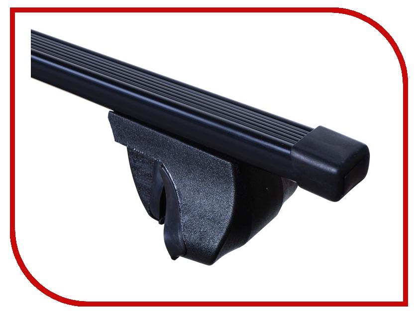 Багажник Alfa Tour универсальный 1.4м прямые рейки D-014-140