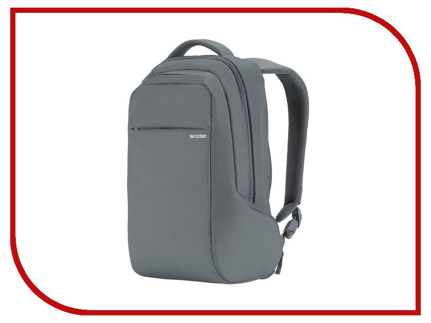 Рюкзак Incase 15.0-inch Icon Slim Pack Nylon Grey CL55536