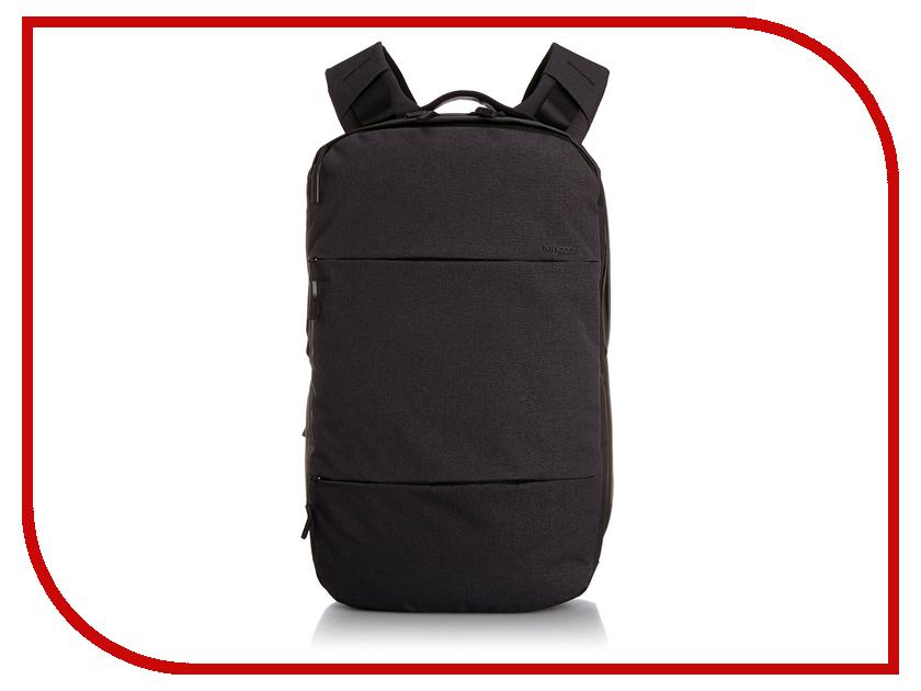 Рюкзак Incase 17.0-inch City Collection Black CL55450
