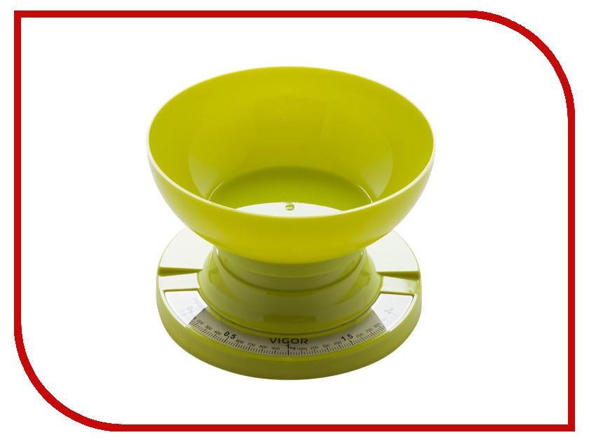 Весы Vigor HX-8209