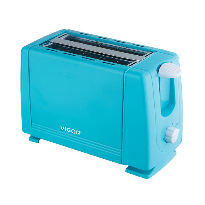 Тостер Vigor HX-6016 электробритва vigor hx 6445