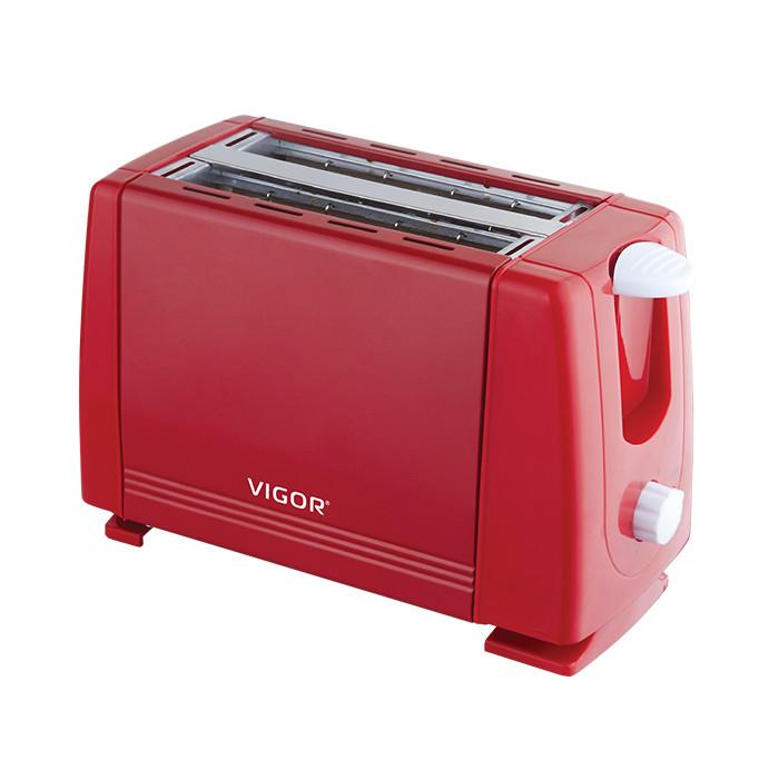 Тостер Vigor HX-6017 электробритва vigor hx 6445