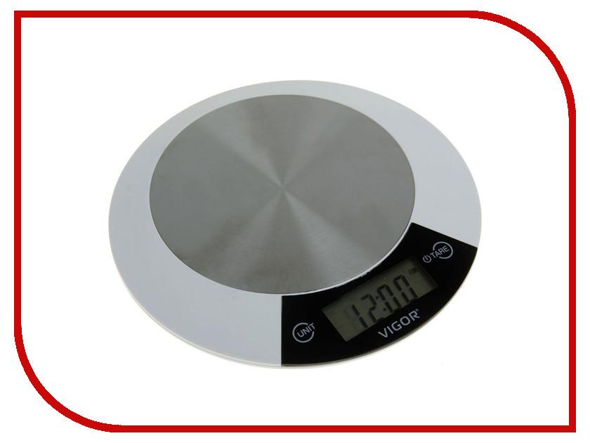Весы Vigor HX-8205