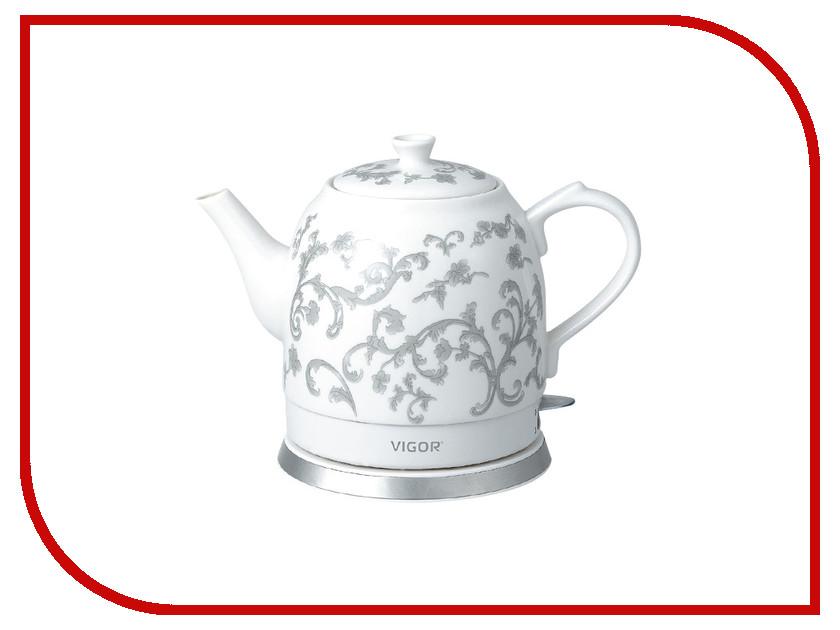 Чайник Vigor HX-2084 часы vigor д 29 элегия