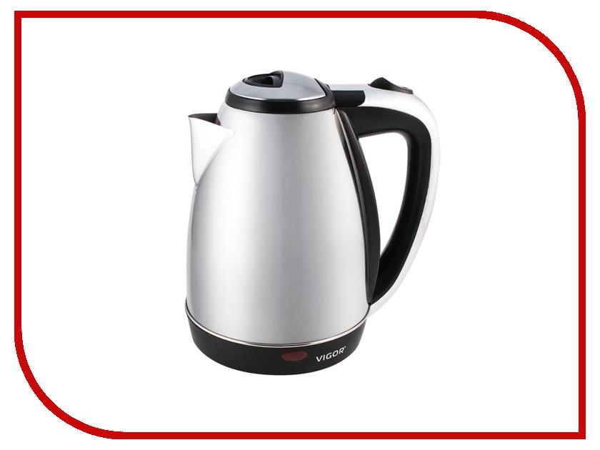 Чайник Vigor HX-2094 кофемолка vigor hx 3434