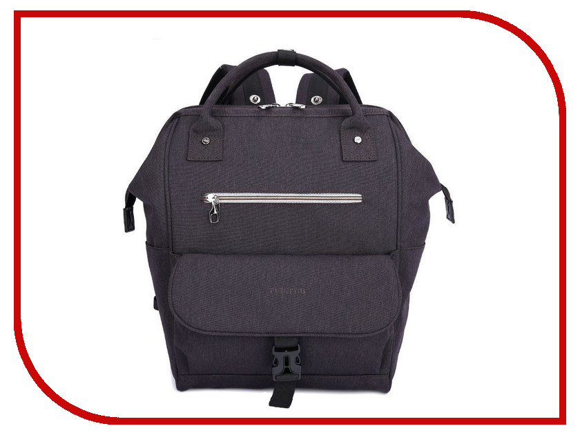 Рюкзак Tigernu T-B3184 Dark Grey