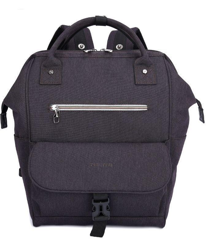 Рюкзак Tigernu T-B3184 Dark Grey