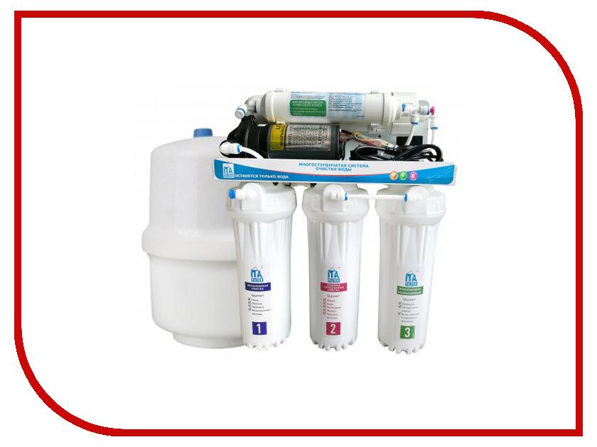 Фильтр для воды ITA Filter IT-RO-A F70101 фильтр для воды atoll a 575e a 575 std
