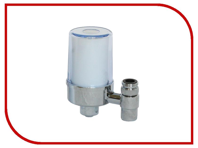 Фильтр для воды ITA Filter Фильтр на кран - 09 F50109 фильтр магистральный для воды ita filter ita 10 1 2 f20110 1 2