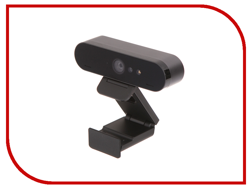 Вебкамера Logitech Webcam Brio 960-001106 вебкамера trust trino hd video webcam