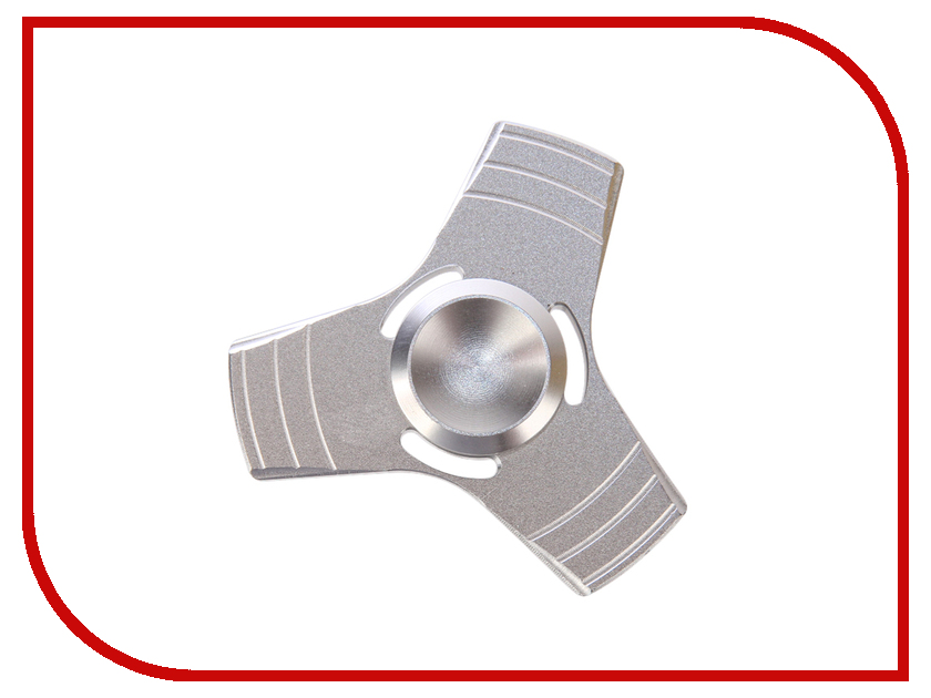 Спиннер Pocket Nature FS-003 Silver