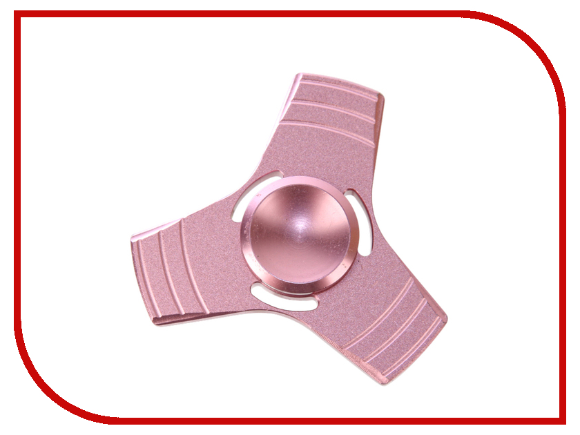 Спиннер Pocket Nature FS-003 Pink
